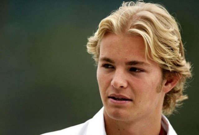 Rosberg, increzator in viitorul Mercedes