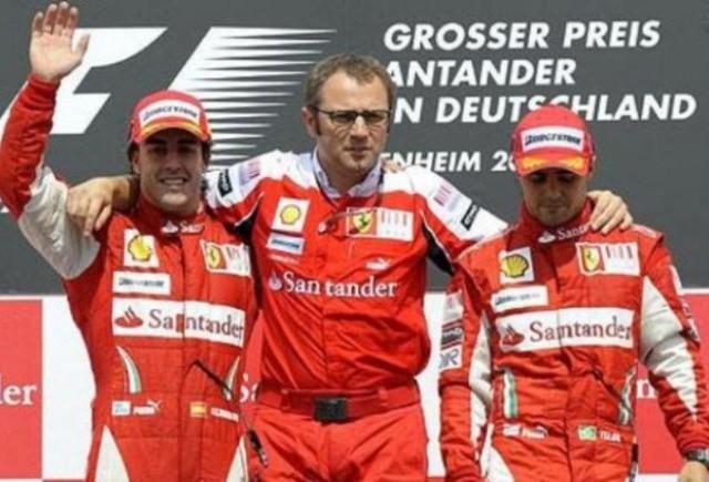Ordinele de echipa vor fi permise in 2011