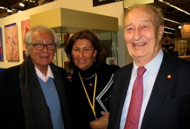 Fostul pilot Jacques Swaters a incetat din viata