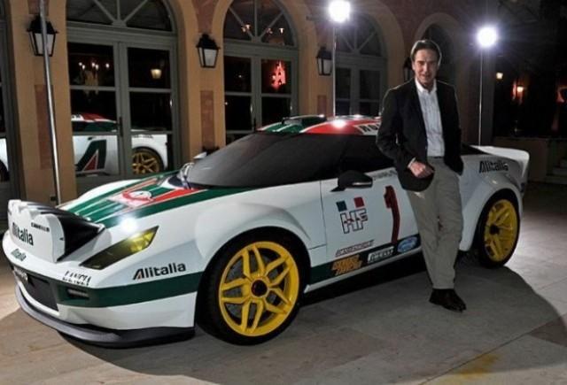 VIDEO: Prezentarea oficiala al noului Lancia Stratos