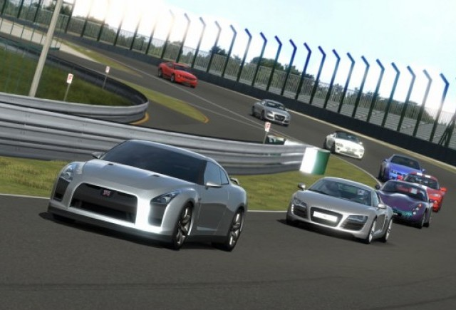 Gran Turismo 5 - Totusi nu prea realist