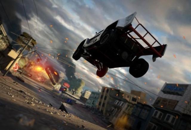MotorStorm Apocalypse - asteptat pe Playstation 3