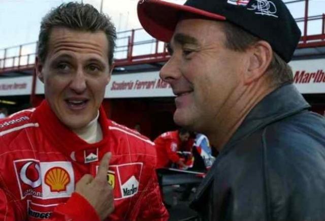 Mansell: Atentie la McLaren!
