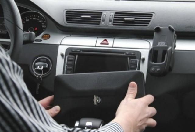 Volkswagen ofera protectie pentru sistemul de navigatie