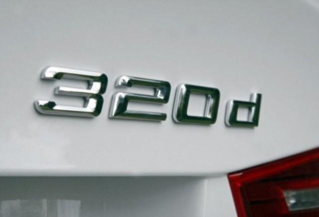 BMW 320d Touring Efficient Dynamics va avea un consum de 4.3 litri/100 km