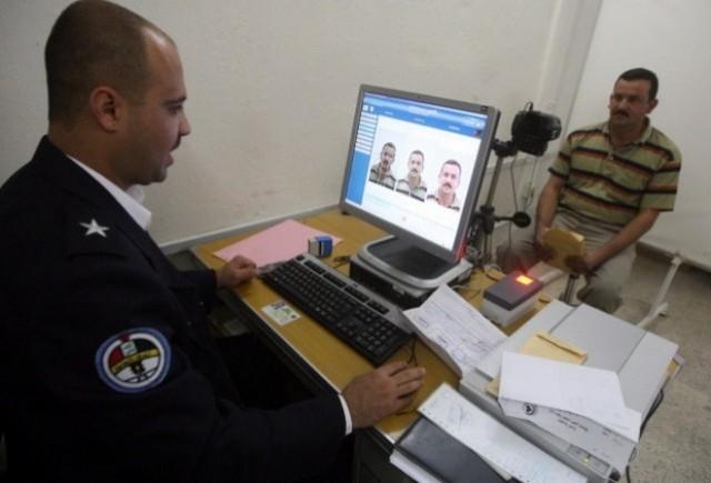 In Irak cei mai multi soferi nu au permise de conducere