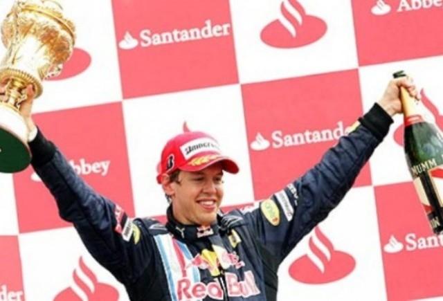 Vettel, votat cel mai bun pilot al anului de expertii ESPN