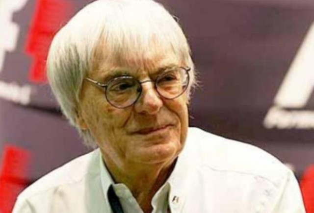 Ecclestone: Echipele nu vor parasi actuala Formula 1