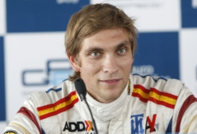 Petrov semneaza un contract nou cu Renault