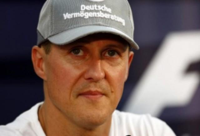 Schumacher: Merit toate criticile