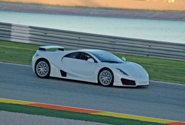 GTA Spano, pregateste variantele R si Spyder