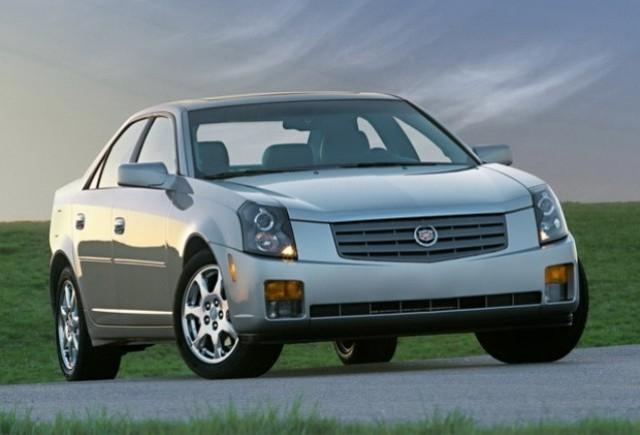 General Motors pregateste un recall de 100.000 unitati