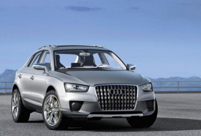 Audi va investi 11,6 miliarde Euro in dezvoltare