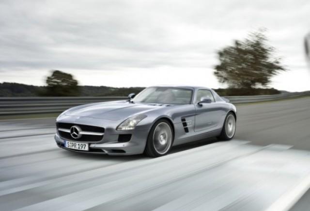 Gran Turismo 5 ofera gamerilor un Mercedes-Benz!