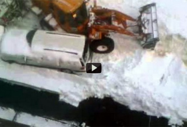 VIDEO: Drumarii lor sunt mai prosti decat ai nostri!