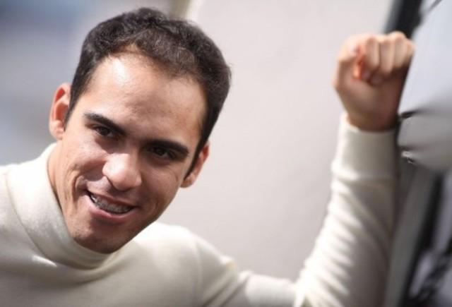 Williams neaga ca Maldonado plateste pentru locul sau