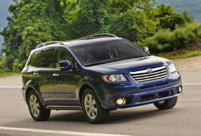 Toyota si Subaru vor imparti aceleasi platforme?