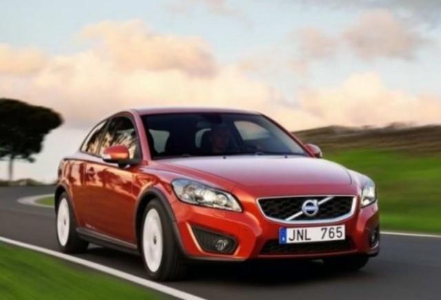 Volvo lucreaza la noul crossover XC30