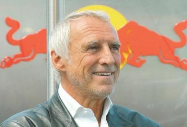 Mateschitz respinge speculatiile plecarilor unor oficiali de la Red Bull