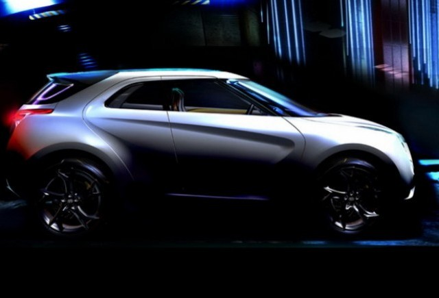 Detroit 2011 Preview: Hyundai Curb Crossover Concept