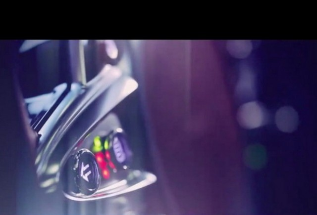 VIDEO: Cele doua teasere oficiale Pagani C9