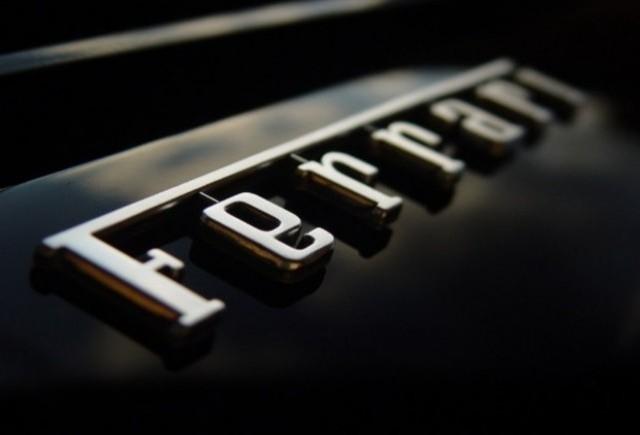 Ferrari lucreaza la o tehnologie care citeste gandurile