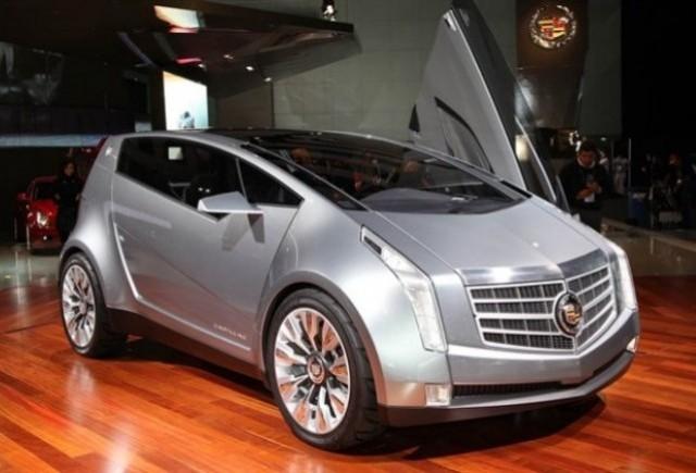 Cadillac pregateste sapte modele noi
