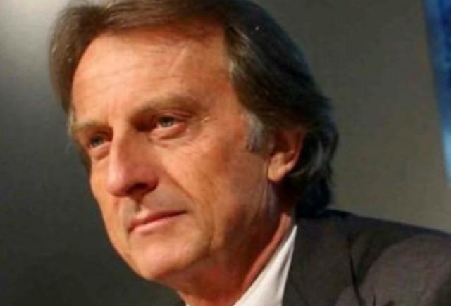 Montezemolo: Cursele ar trebui sa fie programate mai tarziu