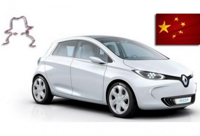 Ultima ora: China suspecta in cazul de spionaj industrial de la Renault