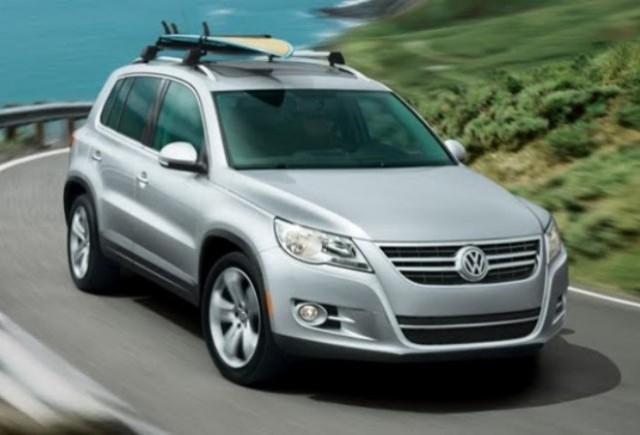 Volkswagen doreste sa-si extinda gama de SUV-uri