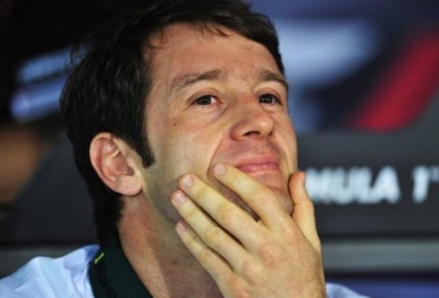 Trulli ataca schimbarile din Formula 1