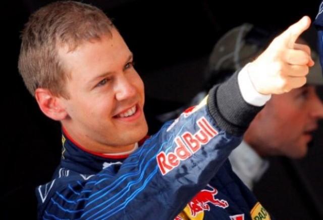 Mercedes dezminte interesul pentru Vettel