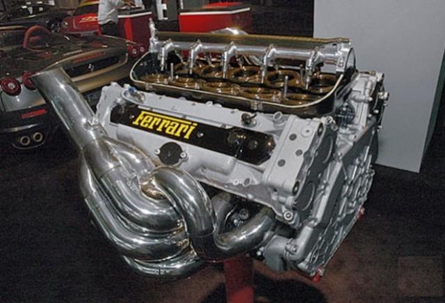 Un SUV Maserati fabricat in SUA si motorizat de Ferrari!