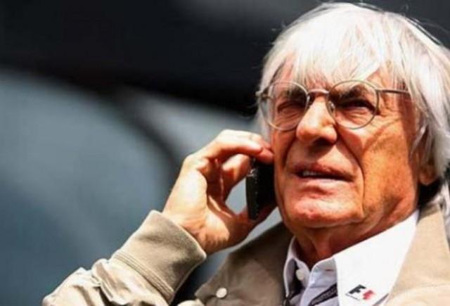 Ecclestone nu vrea un mare premiu la Roma