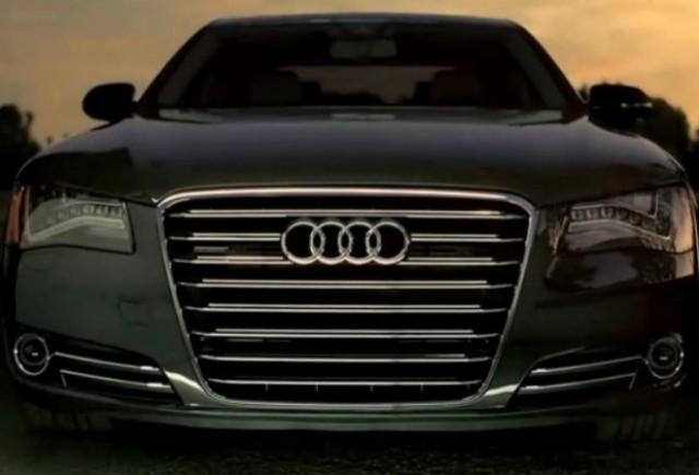 VIDEO: Noua reclama Audi prezinta viitorul limuzinelor de lux