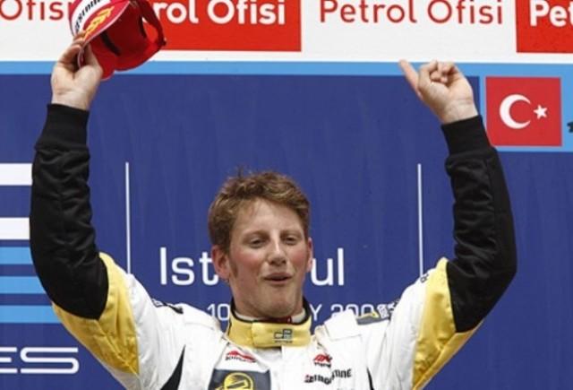 F1 are nevoie de un francez pe pista, conform lui Eric Boullier