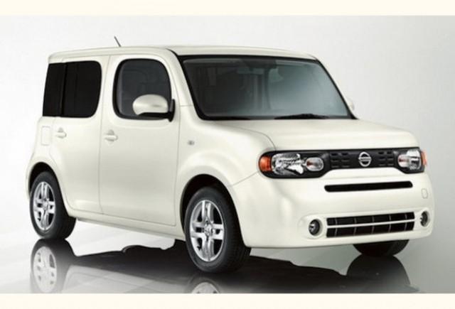 Nissan isi retrage Cubul din Europa