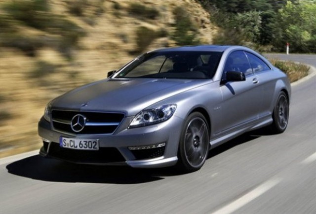 AMG va lansa modele de performanta hibride