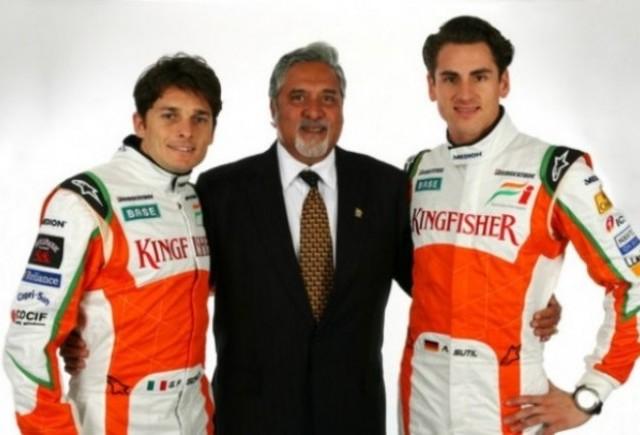 Noii piloti Force India vor fi anuntati in cateva zile