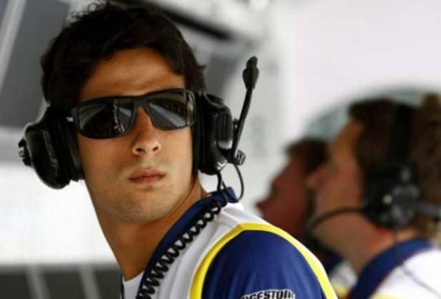 Di Grassi tinteste revenirea in F 1 in 2012