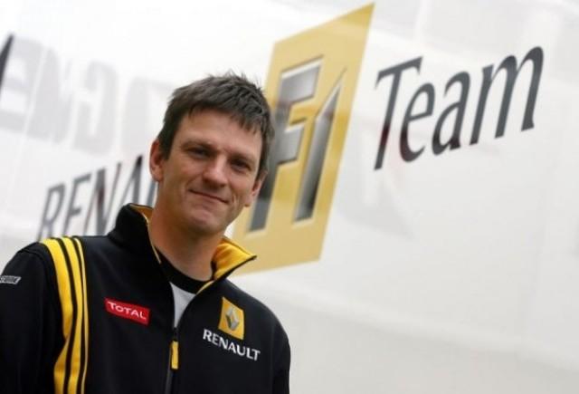 Renault tinteste podiumul constructorilor
