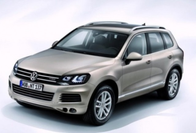Volkswagen va lansa un SUV cu sapte locuri