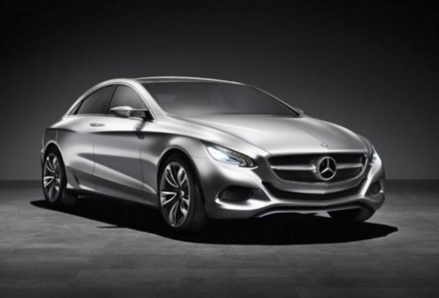 Mercedes aniverseaza 125 de ani