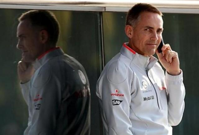 Whitmarsh: Fanii vor curse cu final neasteptat
