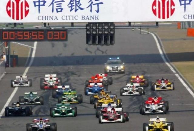 Circuitul de la Shanghai va fi supus unei inspectii FIA