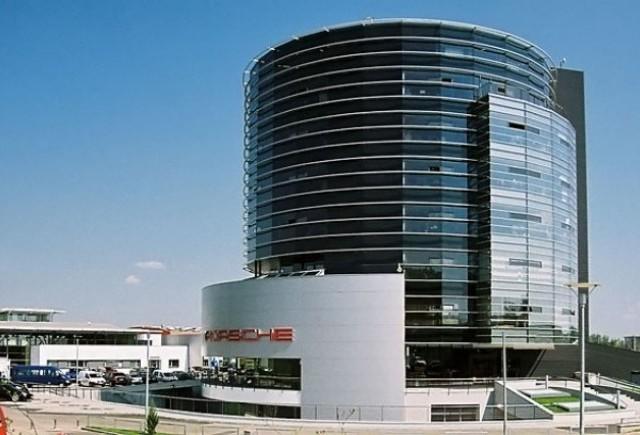 Porsche Romania inregistreaza o crestere semnificativa pe piata auto romaneasca