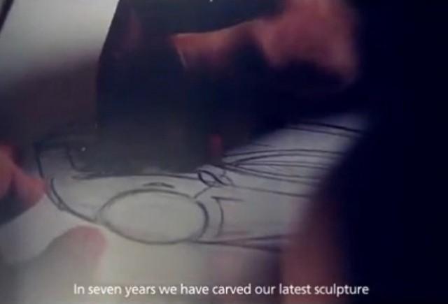 VIDEO: Pagani prezinta noul teaser Huayra