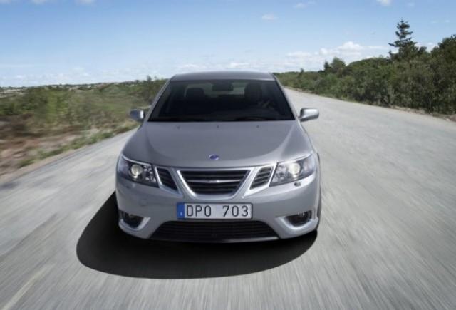 Saab pregateste un recall de 4.400 de unitati 9-3