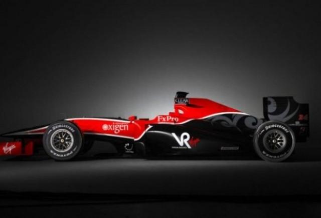 Virgin isi va lansa noua masina pe 7 februarie`