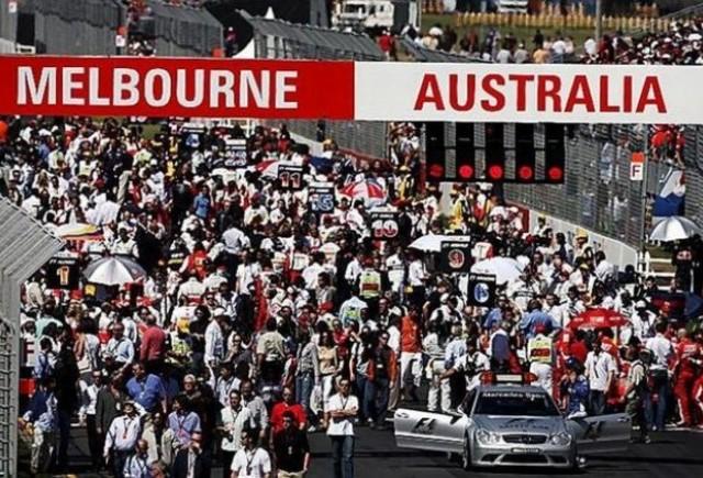 Melbourne ar putea renunta la Formula 1